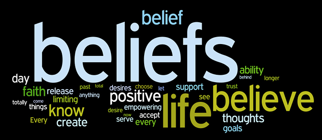 The REALITY about BELIEFS (I h...