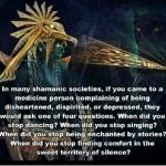 Shaman Quote