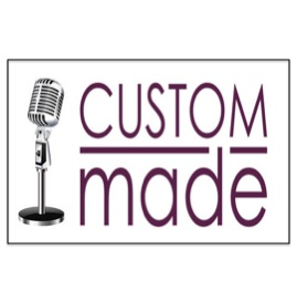 Custom Made logo