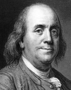 Franklin-Benjamin-LOC-head