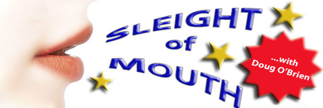 Learn Sleight of Mouth